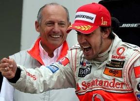 29-E, fecha de presentación del nuevo bólido de McLaren con el que Alonso quiere olvidar a Ferrari