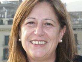Helicóptero de la Reina de España aterriza de emergencia