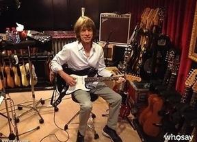 ¿Van a grabar los Rolling Stones un nuevo disco?: parece que sí...