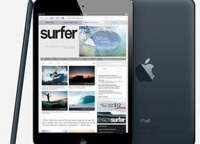 Apple presenta, por fin, el rumoreado iPad mini