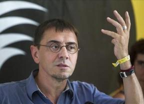 Monedero defiende en Twitter su currículum y Podemos achaca las informaciones a una