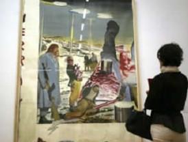 MoMA de NY lleva arte contemporáneo a Berlín