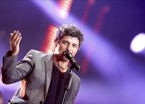 Alejandro Sanz actuará el 5 de septiembre en Albacete