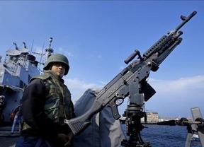 Clima preb�lico de gran intensidad: la OTAN desplegar� buques, aviones y tropas ante la amenaza de Rusia
