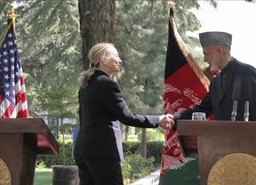 EEUU da a Afganistán el título de
