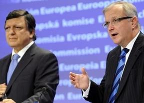 Peloteo desde Bruselas: la Comisión Europea cree que España cumplirá con el déficit