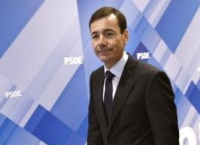 Tomás Gómez, esquivo pero acepta la victoria para sacar adelante el país