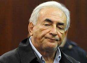 El 'caso Strauss-Kahn' se resuelve con un acuerdo de dinero