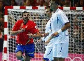 Ganar o ganar: la dura Serbia, primer escollo para la Roja balonmanera en su camino hacia el mundial