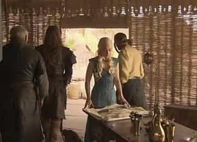'Juego de tronos': Tyrion, Jon Nieve y demás protagonistas nos llevan al rodaje