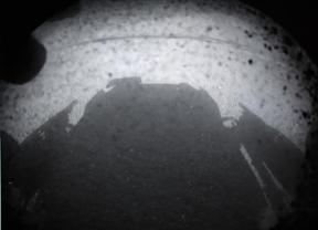 El éxito del 'Curiosity', ya posado sobre Marte, tiene una parte fruto de la investigación española