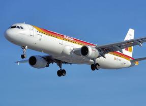 Iberia 'hace el avión' y cancela 114 vuelos: la huelga de pilotos ha comenzado