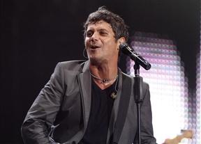 Alejandro Sanz publicará nuevo disco en 2015