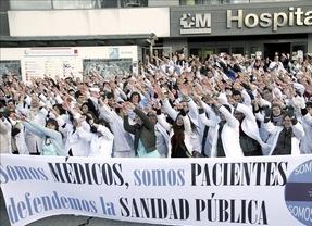 ¿Gestión pública o privada? Esta es la situación de los hospitales españoles