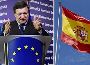 Como Grecia, España ya está en manos de la 'troika europea': supervisará el crédito e impondrá