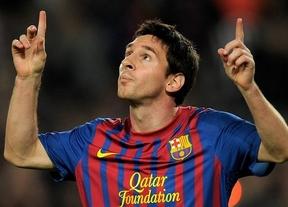 Champions: el Barça se rinde a Messi en su mejor momento para enmendar ante un jovencísimo Ajax el tropiezo en París
