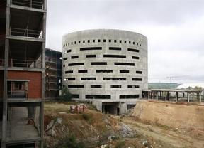 Las obras en el nuevo hospital de Toledo se reanudarán a finales de primavera