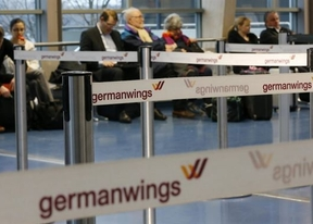 Una valenciana entre las víctimas del accidente del avión de Germanwings