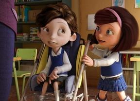 Pedro Solís, nominado a los Goya por su corto de animación 'Cuerdas'