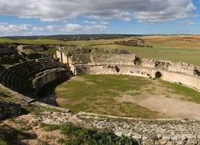 Dos empresarios de Cuenca, interesados en gestionar el Parque Arqueológico de Segóbriga