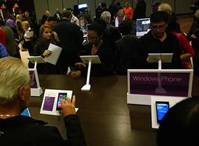 Microsoft ofrece 10 cursos gratuitos para emprendedores y PYMES