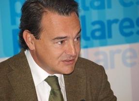 Conde siembra la duda de la división en el seno del PP sobre la gestión de Cospedal en el caso Bárcenas