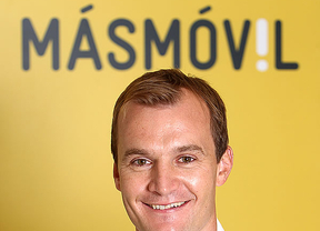 """The 4G Provide a Greater Number of Users Access to The Broadband"" Meinrad Spenger, CEO of MASMOV! L"