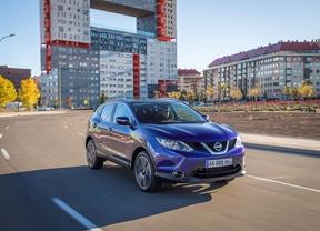 Nissan elige Madrid para la presentación internacional del nuevo Qashqai