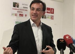 Sectores críticos del PSOE acusan a sus dirigentes de llevarlo a