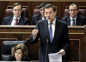 El Gobierno se irá de 'pellas': la mitad del Ejecutivo, incluido Rajoy, dará plantón Congreso