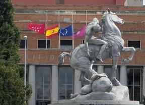 La Universidad Complutense de Madrid pide un anticipo de 8 millones, pero desmiente el alarmismo