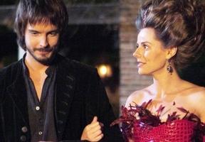 TVE adelanta el preestreno del nuevo curso de 'Águila Roja' e 'Isabel' al FesTVal de Viroria
