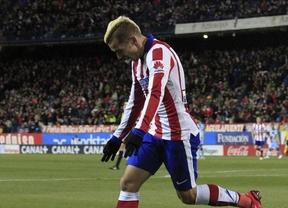 El Rayo se suicida regalando goles y el Atlético, con Griezmann de abanderado, se aprovecha para ganar fácil (3-1)