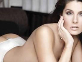Mayrin Villanueva nuevamente saldrá sin ropa