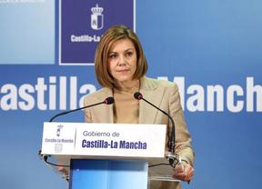 La encuesta del CIS revela que Cospedal perdería la mayoría absoluta en Castilla-La Mancha