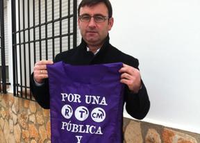 IU apoya la huelga en RTVCLM y critica el