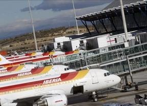 La huelga de pilotos de Iberia, desconvocada para
