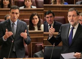 El 40% de quienes estarán en el parlamento en diciembre, ausentes del 'gran debate' del martes