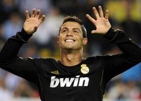 El Madrid no deja títere con cabeza: goleada al Málaga (0-4) gracias a Cristiano