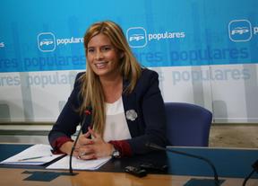 El PP achaca la limitación en las ayudas de comedor escolar al 'despilfarro' del PSOE