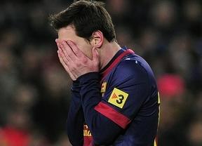 Messi quiere evitar a toda costa el juicio... a cambio de pagar los 15 millones pactados con Hacienda
