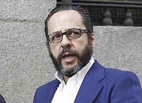 'El Bigotes' se niega a declarar ante Ruz