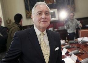 Tres vocales del CGPJ piden a Dívar que explique sus gastos en el Congreso y Senado