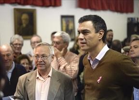 S�nchez insta a Rajoy a debatir con �l en el Congreso los presupuestos de 2015