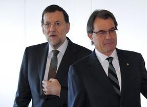 Mas responde a Rajoy que la votación del Parlament es una