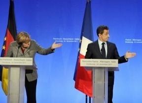 El tándem Francia-Alemania que no se quiere romper