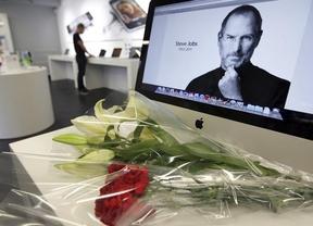 Apple prepara un homenaje para Steve Jobs