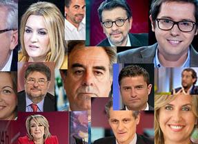 El veredicto de las tertulias: el escándalo Rato 'empaña la imagen de España'.. y la del PP