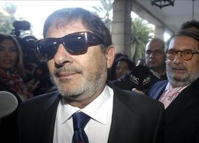 El principal imputado del 'caso de los ERE' implica al gabinete de Chaves ante la juez