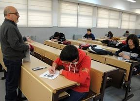 CSI.F pide un cambio en la tasa de reposición que permita la promoción del personal docente de la UCLM